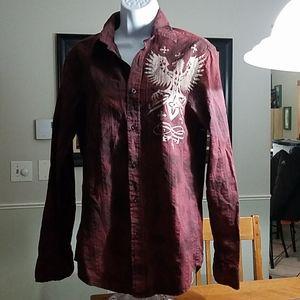 Helix Shirt (Junior male)